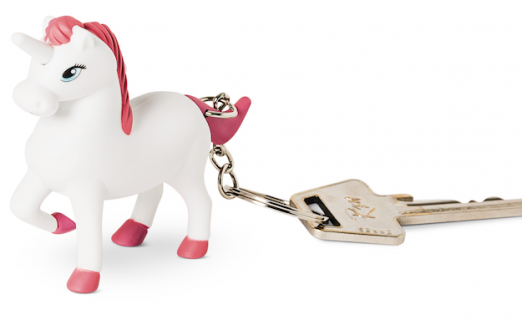 Tiger lancia un'intera collezione dedicata agli unicorni