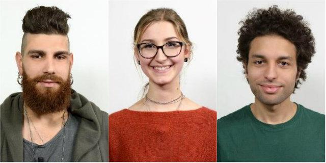 Amici di Maria De Filippi 2018: fra i professori Giusy Ferreri e Paola Turci