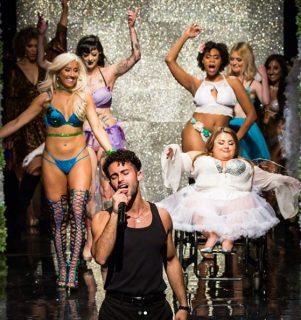 Anti-Victoria's Secret Fashion Show: la bellezza nella diversità oltre la taglia