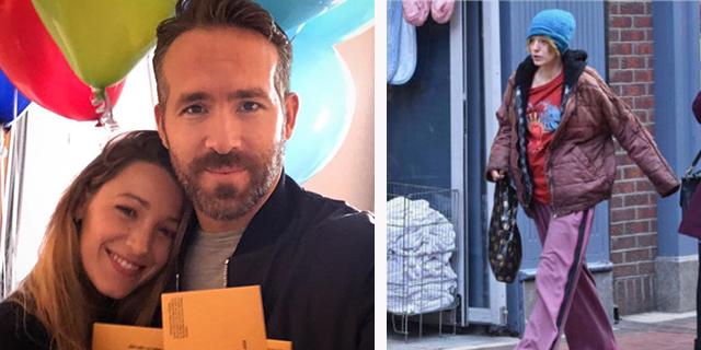 Gli scherzi social di Blake Lively e Ryan Reynolds