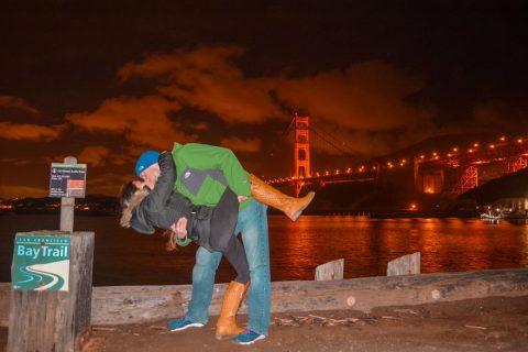 """""""Ti bacerò in tutte le città del mondo"""": due ragazzi e il loro amore """"a distanza"""""""