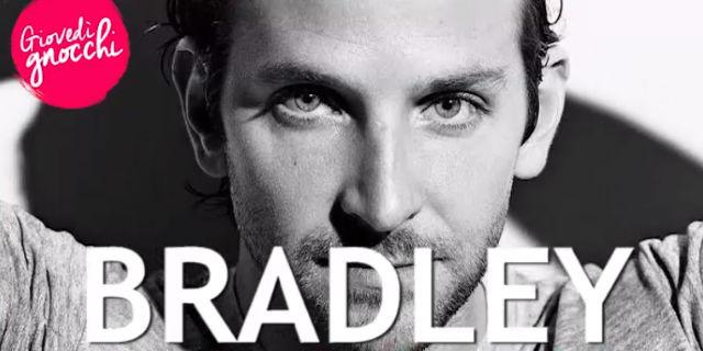 4 buoni motivi per adorare Bradley Cooper