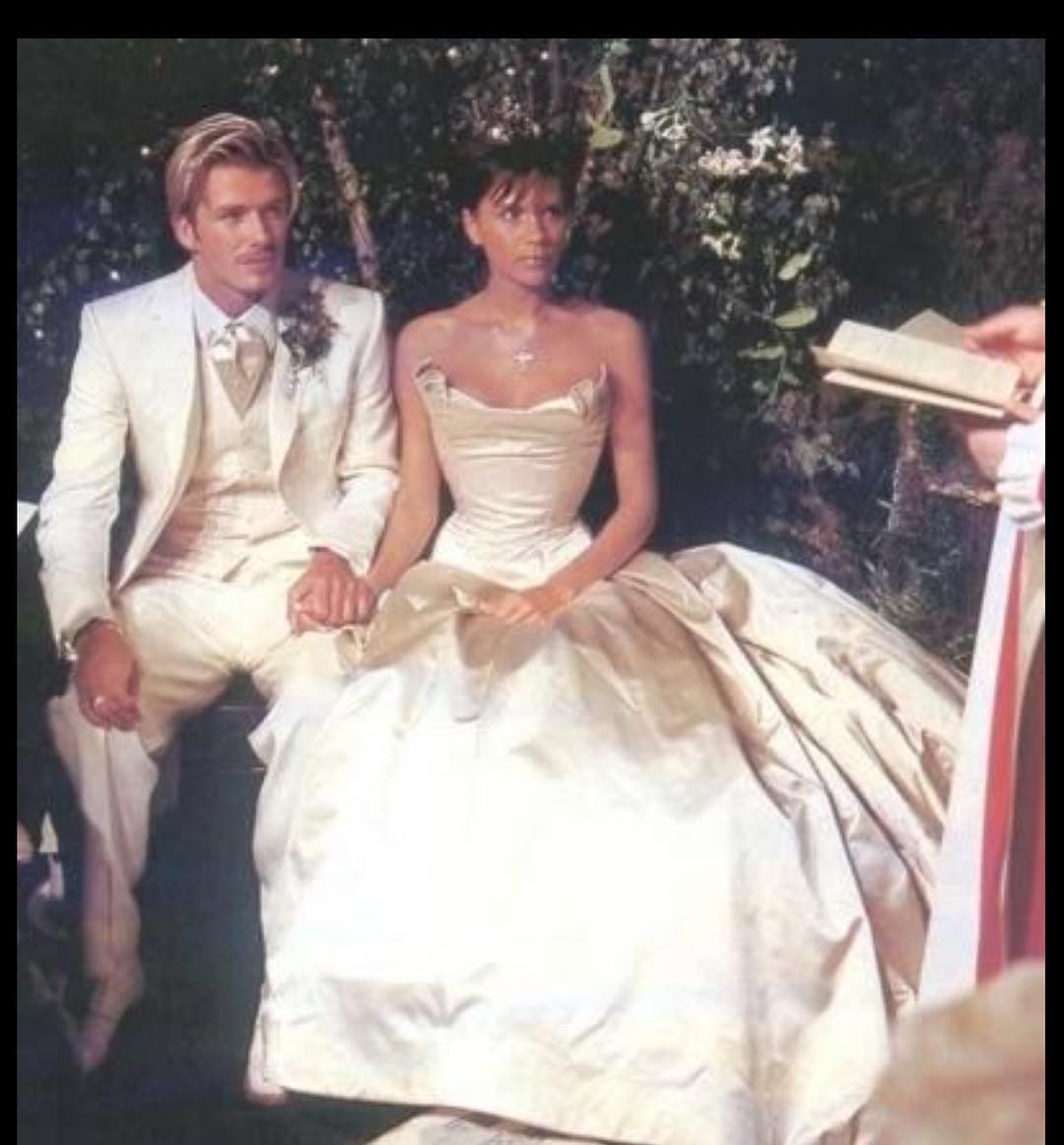 """21 anni di David e Victoria Beckham: """"Sapete perché stiamo ancora insieme?"""""""