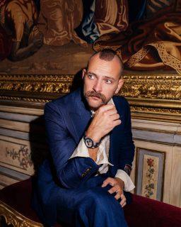 Alessandro Borghi, tutto il talento dell'hipster che ama sfidare se stesso