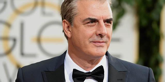 Da Chris Noth a Quentin Tarantino, la carica dei papà over 50