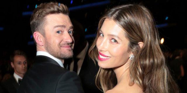 Justin Timberlake e Jessica Biel presentano il secondo figlio: Phineas