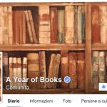 La Sfida di Facebook: A Year of Books, il Club del Libro Globale