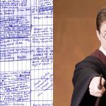 Come è Nato Harry Potter: gli Appunti di J.K. Rowling