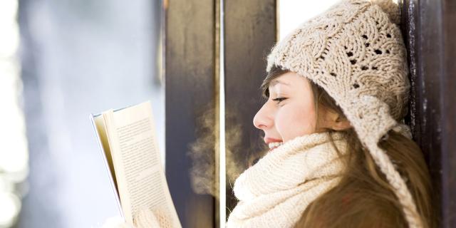 8 Libri per Essere Felici e Scacciare la Malinconia