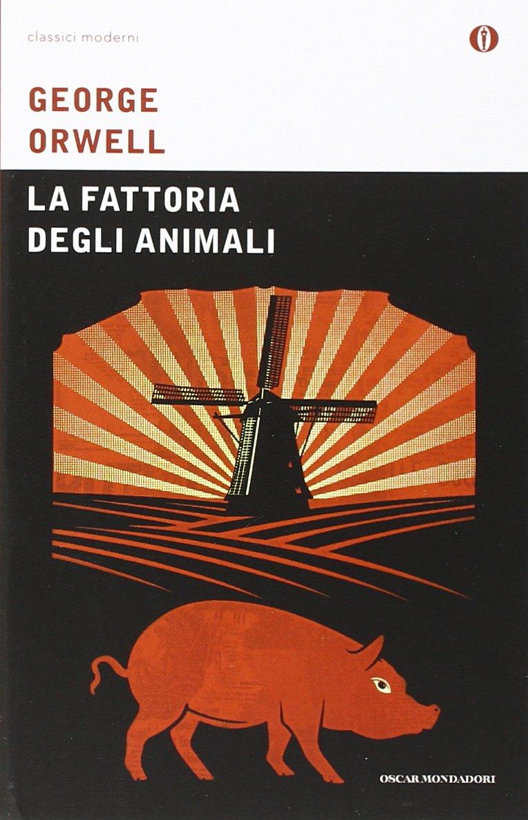 La fattoria degli animali trama e recensione roba da donne for La stanza degli ospiti libro