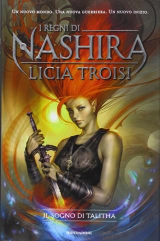 I Regni di Nashira 1 - Il sogno di Talitha