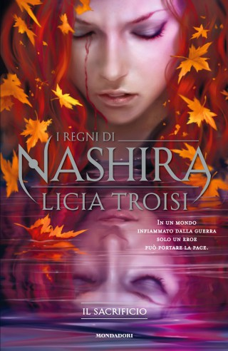 I Regni di Nashira 3 - Il sacrificio