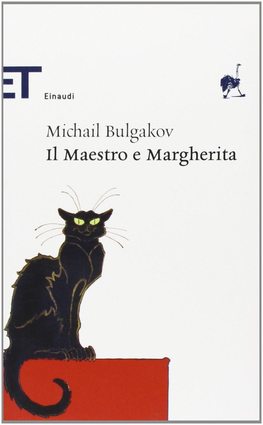 L'autore del famoso romanzo Il maestro e Margherita ...
