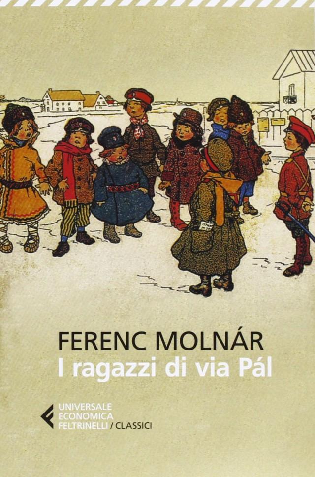I ragazzi della via Pál