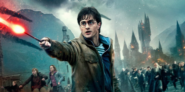 Un Giorno per Commemorare Tutte le Morti di Harry Potter