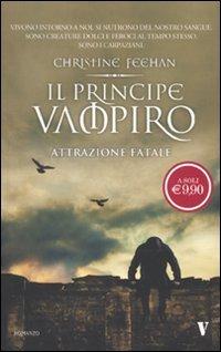 Il principe vampiro - Attrazione fatale