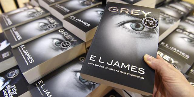 50 Sfumature viste da Lui: esce oggi il Libro di Mr. Grey in Italia