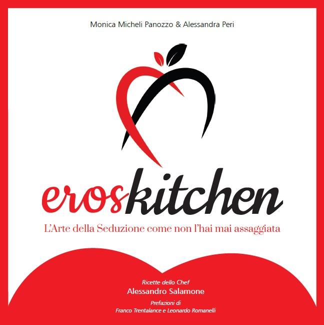 Il libro di ricette afrodisiache Eroskitchen
