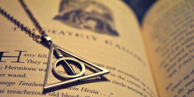 8 Dettagli Nascosti nei Libri di Harry Potter che Forse Non Hai Notato
