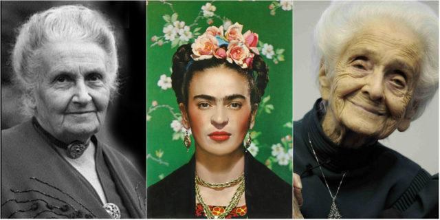 10 biografie di donne che hanno fatto la storia