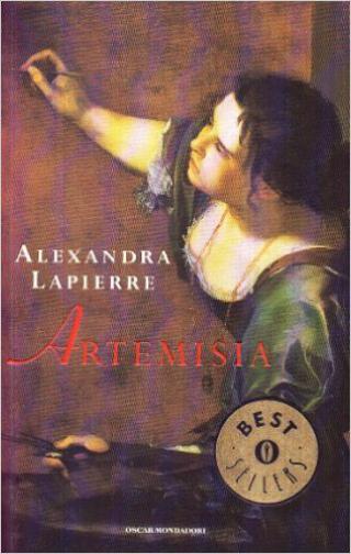 artemisia alexandra lapierre