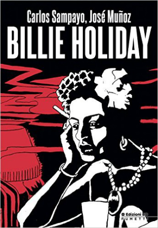 billie holiday biografia