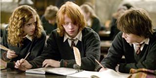 cosa leggere dopo Harry Potter