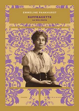 suffragette libro