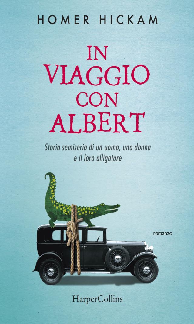 In viaggio con Albert