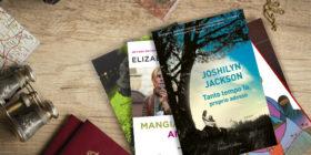 """""""Mangia, prega, ama"""" e altri 4 libri per ritrovare se stessi e la felicità"""