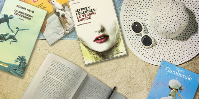 15 libri da leggere sotto l'ombrellone: i consigli di Roba da Donne