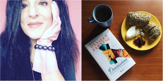 """Intervista a Daniela Farnese: """"Non solo nelle favole (o grazie a Chanel) si può essere felici"""""""