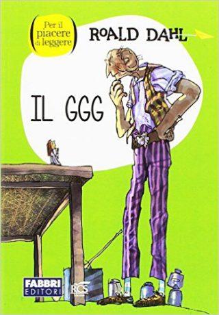 GGG - Il Grande Gigante Gentile