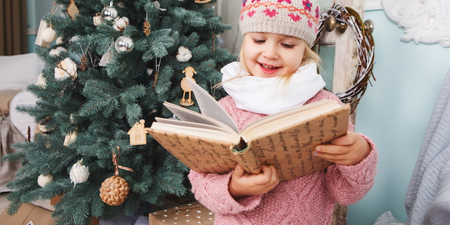 15 poesie di Natale da insegnare ai vostri bambini