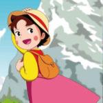 12 cartoni animati ispirati ai romanzi del passato