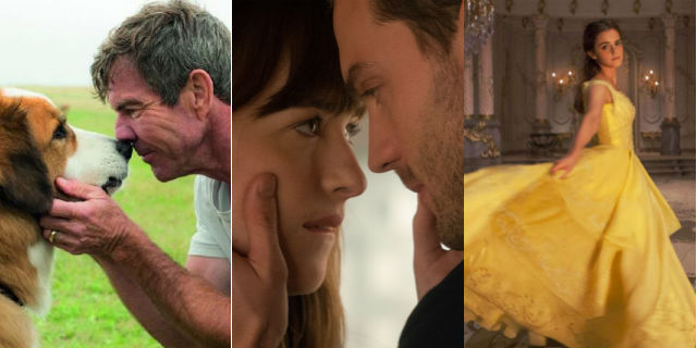 9 libri di cui uscirà il film nel 2017 da leggere prima di andare al cinema!
