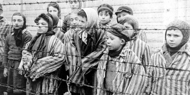 Olocausto: storie di 4 bambini vittime dei campi di concentramento