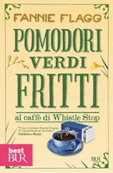 Pomodori verdi fritti (al caffè di Whistle Stop)