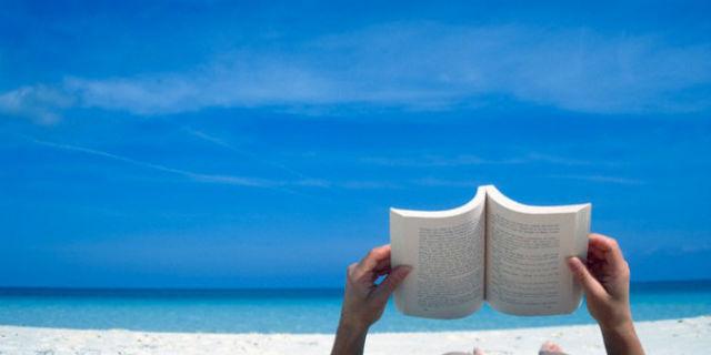 9 libri da leggere sotto l'ombrellone - I consigli di Roba da Donne