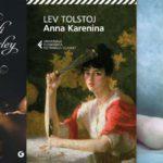 10 romanzi d'amore che ci hanno fregate più delle principesse Disney