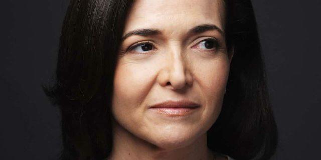 """Option B di Sheryl Sandberg: """"Come ritrovare la felicità anche dopo il dolore più grande"""""""