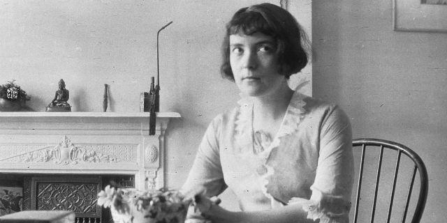 Katherine Mansfield, la scrittrice che scelse il suo assassino