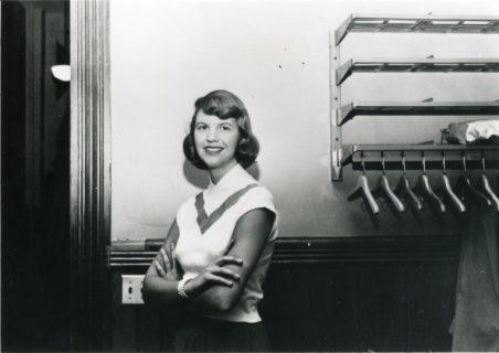 L'ultima poesia di Sylvia Plath prima di preparare la colazione ai bimbi e suicidarsi