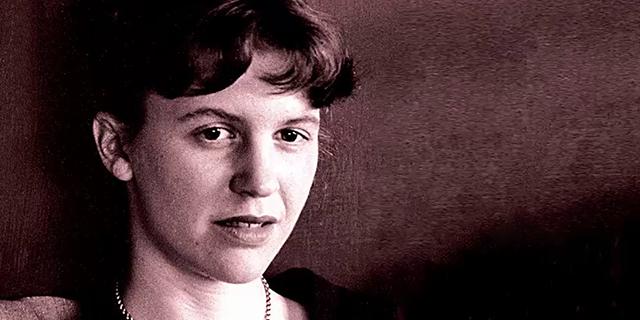 L'ultima poesia di Sylvia Plath prima di morire con la testa nel forno