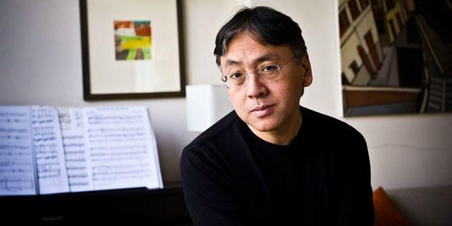 7 libri del premio Nobel 2017 Kazuo Ishiguro e perché dovresti leggerli
