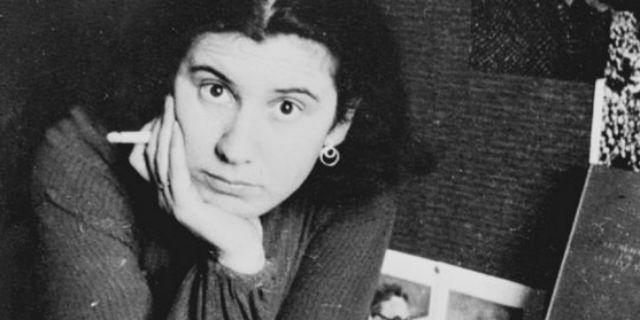 Non solo Anna Frank: il diario di Etty Hillesum, che scelse di non salvarsi
