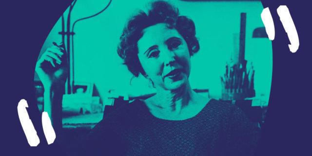 Anaïs Nin, la donna scandalosa che raccontò i desideri sessuali delle donne