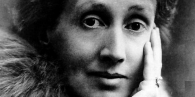 Virginia Woolf e quelle molestie sessuali dei fratellastri che la sconvolsero