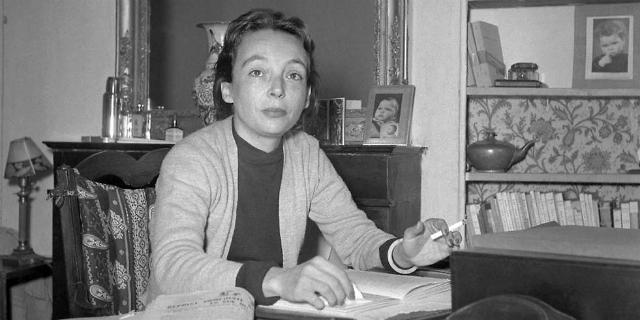 Marguerite Duras: storia - vietata a bigotti perbenisti - di una donna scandalosa