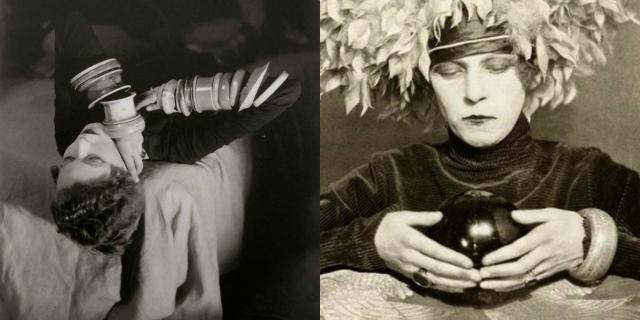 """Nancy Clare Cunard, la scrittrice """"più bella del mondo"""" che arrivò a pesare 27 chili"""